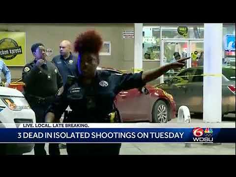 Mardi Gras Day 2018 in New Orleans ends with violence, gunfire