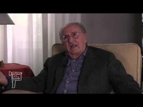 Giorgio Fossati - La non partecipazione alla marcia