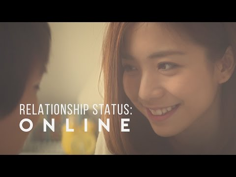 """Relationship Status: Online"" (Short Film)"