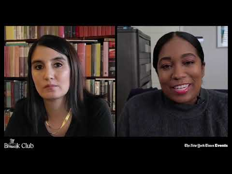 """T Book Club: A Discussion on Nella Larsen's """"Passing"""""""