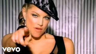 The Black Eyed Peas - Hey Mama - YouTube