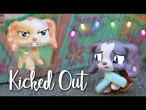 Lps: Kicked Out On Christmas | 2018 Lgbt Holiday Special