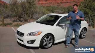 2012 Volvo C30 Polestar Performance Test Drive&Car Review