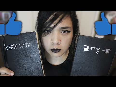 What You SHOULD Do With a Death Note