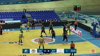 Full game- National league- 1/2 final: «Astana»vs «Caspiy» (3-rd match)