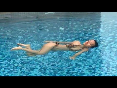 Parte 1: AIVI Survival - Il modo migliore per galleggiare e nuotare (Lezioni a cura della Sirena)