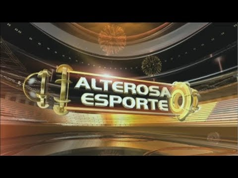 Assista ao Alterosa Esporte 20/07/2018 - Sexta-feira