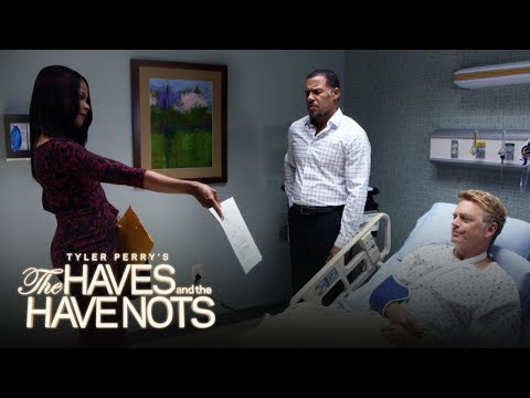 Jim Gets Served | Tyler Perry's The Haves and the Have Nots | Oprah Winfrey Network