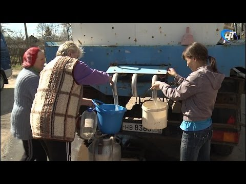 Прокуратура начала дополнительную проверку по ситуации с питьевой водой в деревне Дубровка