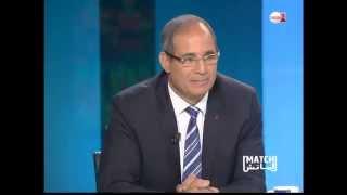 lmatch zaki : الناخب الوطني بادو الزاكي في ضيافة لماتش
