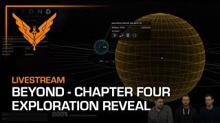 Beyond - Chapter Four - Exploration Reveal