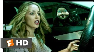 Nonton Happy Death Day (2017) - Driven to Murder Scene (5/10) | Movieclips Film Subtitle Indonesia Streaming Movie Download