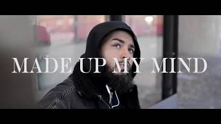 Made Up My Mind - Lyfe Jennings Cover (Alehandro Martine Cover)