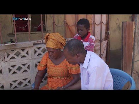 Gambia Prisoners: Families seek justice after years of terror