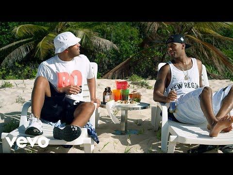 P. Reign Ft. Drake & Future  - DnF