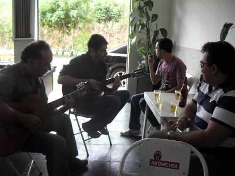 Pagode em Brasília - Modão de Viola em Carandaí - Bar do Zequinha