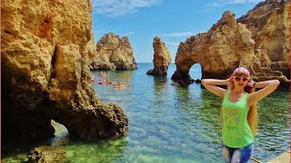 Lagos Portugal  city pictures gallery : World Most Beautiful Beach, Portugal Lagos