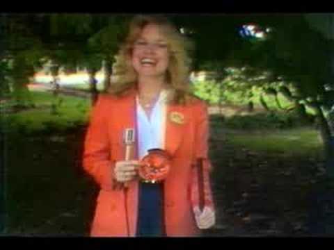 The Happy Reporter