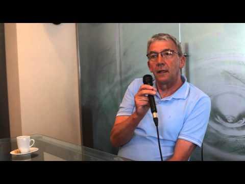 Reportage avec Roger Poncet