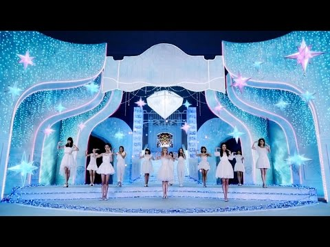 , title : 'e-girls / Mr.Snowman'