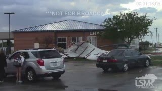 Wylie (TX) United States  city photos gallery : 4-11-16 Wylie, TX Significant Hail and Wind Damage!
