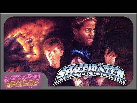 Spacehunter Adventures in the Forbidden Zone (1983) Retrospective Review