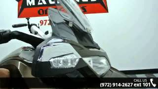11. 2012 Can-Am Spyder RT Limited SE5 - Dream Machines of Tex...