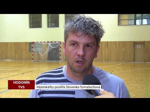 TVS: Sport 3. 9. 2018