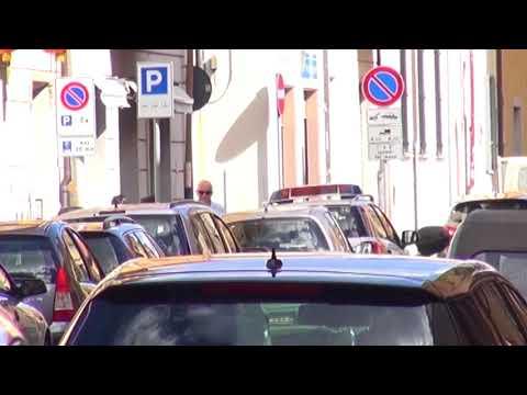 Maxi rissa a Saione: il gip convalida cinque arresti