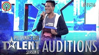 Video Pilipinas Got Talent 2018 Auditions: Josief Valenzuela - Voice Impersonation MP3, 3GP, MP4, WEBM, AVI, FLV Oktober 2018