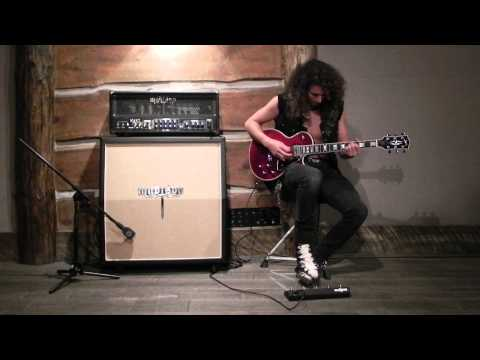 Madison Amps - Nexus - Gregg Sgar