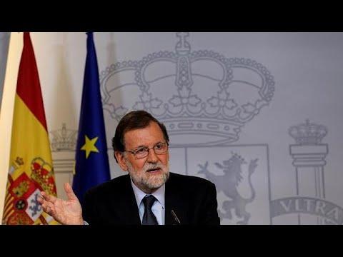 Ραχόι: Ζητεί καλύτερη ευρωπαϊκή συνεργασία κατά της τρομοκρατίας