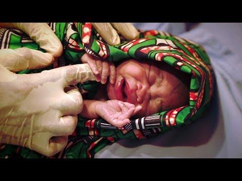 Η ανθρωπιστική κρίση στην Κεντροαφρικανική Δημοκρατία -Πώς βοηθά η Ε.Ε.
