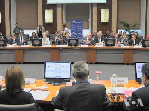 European Leaders Take Partial Step Toward Stabilization