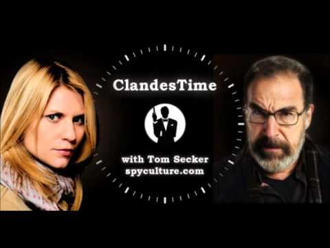 ClandesTime 060 Homeland Season 5 Episode 2