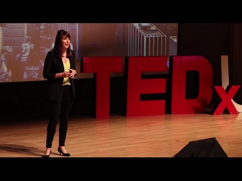 The Life Altering Power of Perspective | Angela Popplewell | TEDxUofW