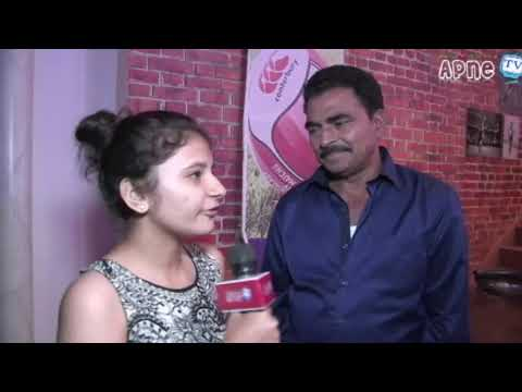 Interview with Sayaji Shinde as Sub-Inspector Govi