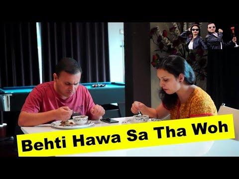 Video Behti Hawa Sa Tha Woh   Sheorans   Funny Video download in MP3, 3GP, MP4, WEBM, AVI, FLV January 2017