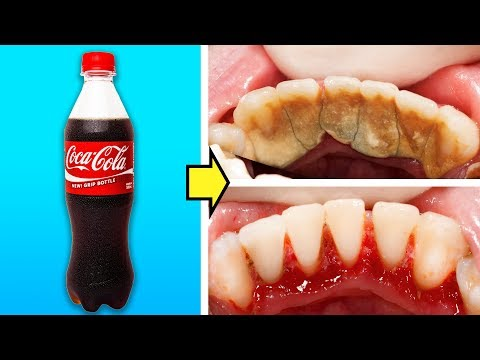 25 MUST KNOW HACKS FOR EVERYDAY LIFE - Thời lượng: 12 phút.