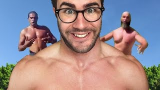 CYPRIEN - CLASH DES GITANS - YouTube