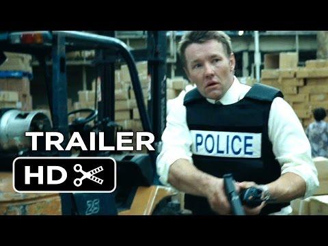Felony Official Trailer #1 (2014) - Joel Edgerton, Jai Courtney, Tom Wilkinson Thriller HD