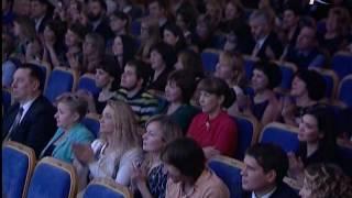 В Великом Новгороде назвали финалистов конкурса «ТЭФИ - Регион» по направлению «Информационное вещание»