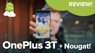 Alex explores how the OnePlus 3T's new Android 7.0 Nougat upgrade makes it a legitimate Google Pixel competitor — for a LOT less money! MORE OnePlus 3T at ht...