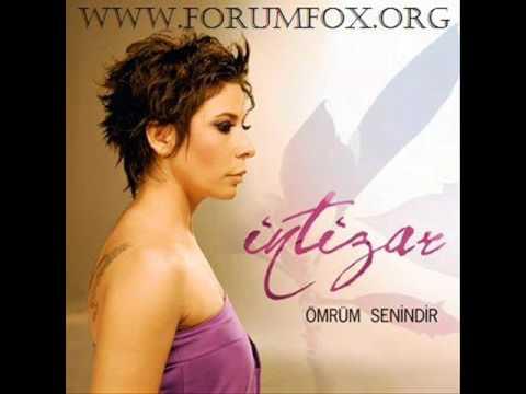 Intizar - Gitme Dayanamam - Yeni Albüm 2009 - WwW.ForumFox.orG'da (видео)