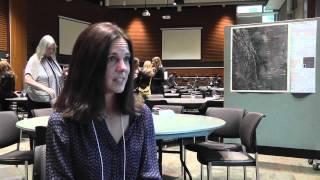 Gwendolyn Blue Talks Citizen Science