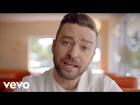 Justin Timberlake - Can't Stop The Feeling (2016)