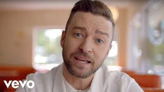 "Video Justin Timberlake - CAN'T STOP THE FEELING! (From DreamWorks Animation's ""Trolls"") (Official Video) MP3, 3GP, MP4, WEBM, AVI, FLV Agustus 2019"