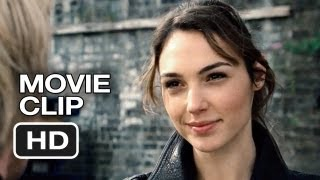 Nonton Fast & Furious 6 Movie Clip - Information (2013) - Vin Diesel Movie HD Film Subtitle Indonesia Streaming Movie Download