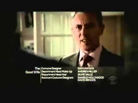 The Good Wife 7.09 (Preview)