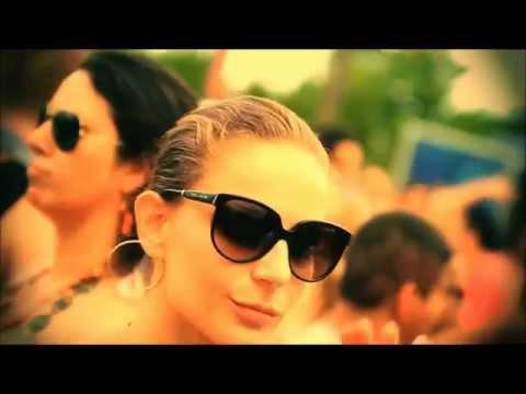 ★••House Electro Mix by DJ Vukk 2012••★••Bikini Party Video••★